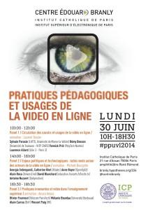 Affiche_JE_pédagogie_vidéo