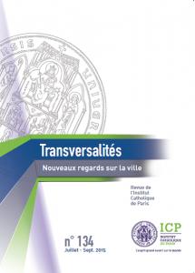 Transversalites 134
