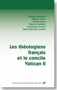 theologiens_vatican2